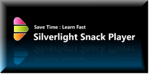 silverlight lsnack player