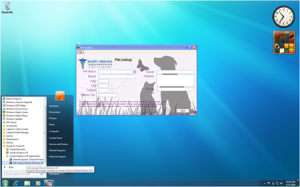 XP mode in Windows 7