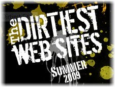 dirty websites