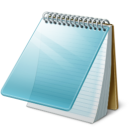 Notepad Tips and Tricks