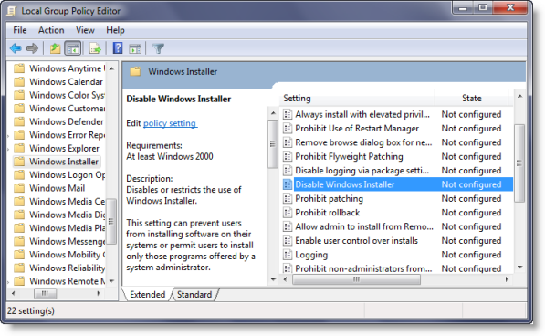 How to Install Software in Windows 8