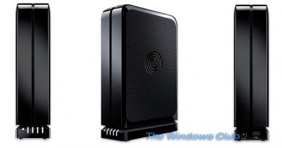 Seagate Introduces High Capacity 3tb Freeagent Goflex