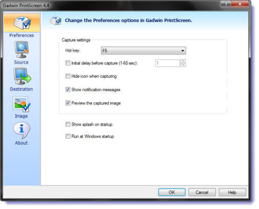 free print screen software for windows 8