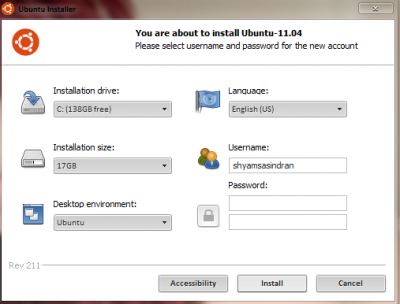 Easiest Way to Install Linux in Window 22-400x304