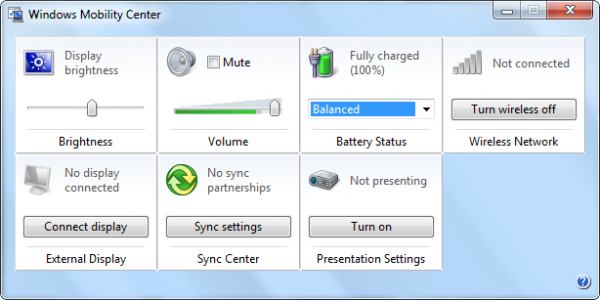 26 Jul 11 7 25 01 PM 600x300 Tips to Conserve Battery Power and Extend or Prolong Battery Life in Windows 7