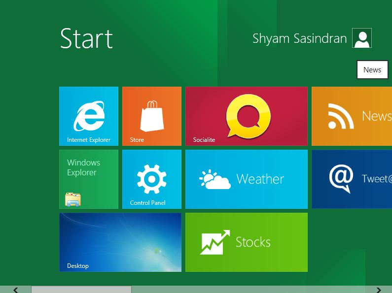 151 Install Windows 8 Developer Preview