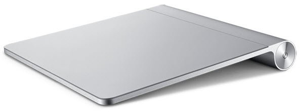 Using Apple Magic Trackpad on Windows PC