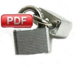How to Unlock PDF Files Online for Free Copy, Paste and Print
