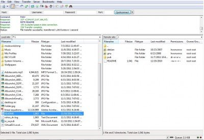 step 16 400x275 How to setup Filezilla Server and Client: Video and Screenshot tutorial
