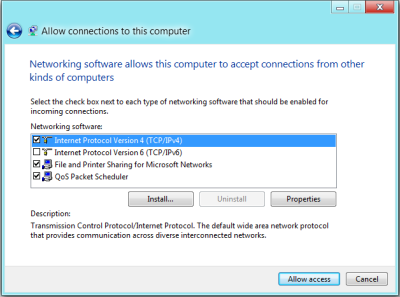 Protocols 400x297 Set up & Configure VPN connection in Windows 7 | 8 : Screenshot Tutorial