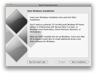 How To Remove Boot Camp Mac