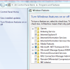 Remove Internet Explorer In Windows 7 Standard Edition