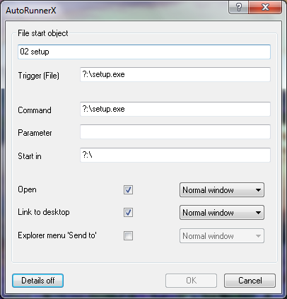 Automatically open files and folders when you connect USB to Windows PC