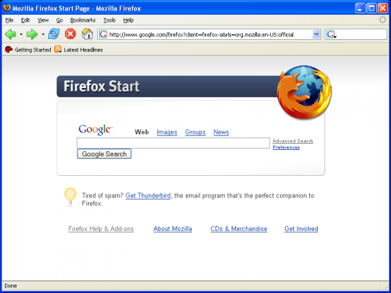 Mozilla ends support for Firefox v3.6