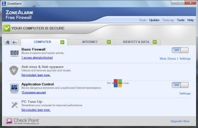 Best Free Firewall Software For Windows 10 Review Download
