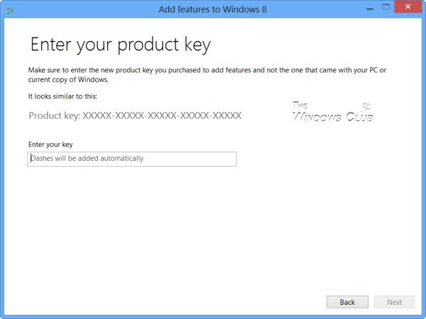 acti 3 How to change Product Key in Windows 7 | 8
