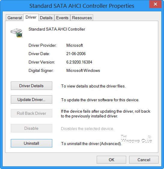 Update, Rollback and Disable Drivers on Windows 10