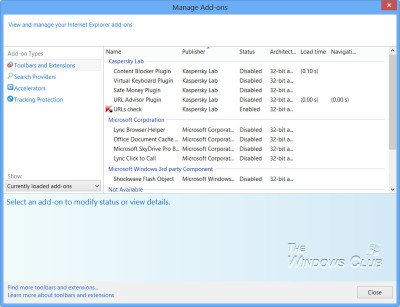 ie-addons-manager
