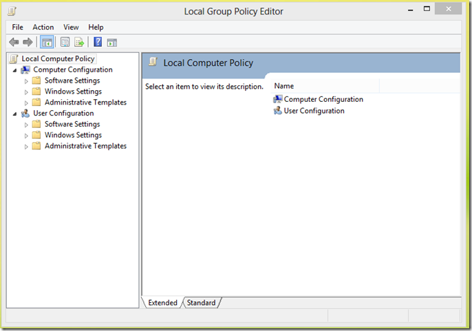 image thumb6 Stop or Prevent Windows 8 from restarting after Windows Updates