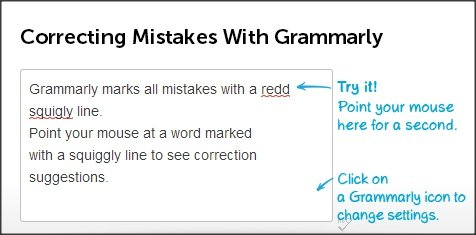 grammarly lite features