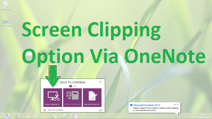FIX-Screen-Clipping-Hotkeys-In-OneNote-Not-Working-After-Upgrading-To-Windows-8.1-1