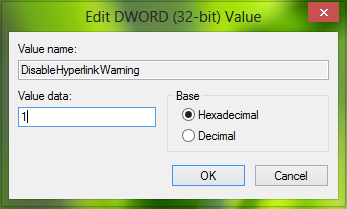 Enable-Or-Disable-Suspicious-Hyperlink-Warnings-In-Office-2013-5