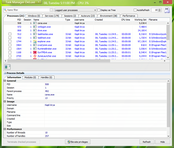 MiteC-Task-Manager-Alternative-Freeware-To-Task-Manager-In-Windows