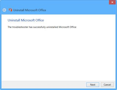 remove office 356 4