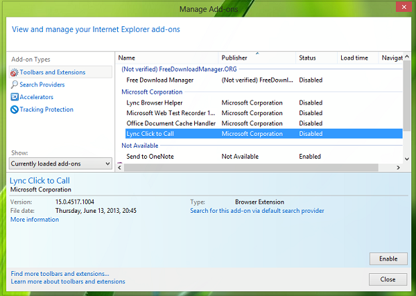 Fix-Unable-To-Manage-Add-ons-In-Internet-Explorer-10-11-3