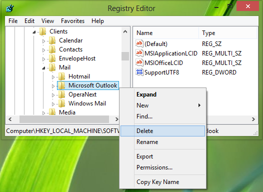 No-Email-Programme-Error-Outlook-2013-2
