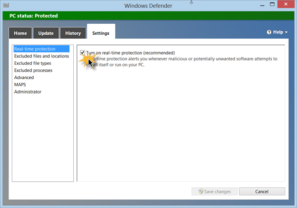 uninstall-disable-windows-defender