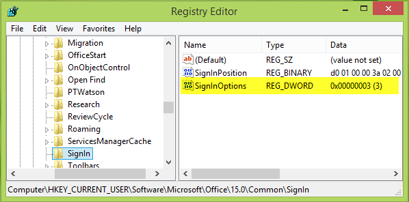 Fix-Sign-In-Feature-Disabled-In-Office-2013-1