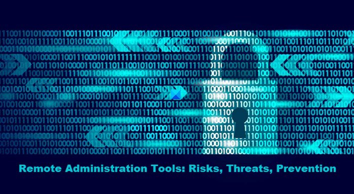 Remote Administration Tools: Risks, Threats, Prevention