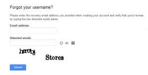Google Account Is Hacked