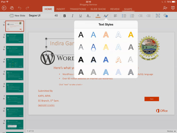 Review-Office-for-iPad-2