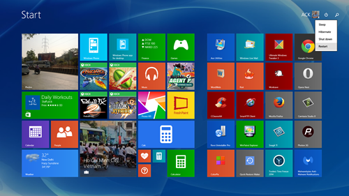 Download Windows 8.1 Update
