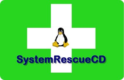 system rescue disks