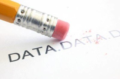 EU Data Protection Act - Right to be forgotten
