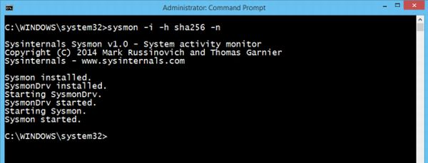 Microsoft offers a plethora of useful tool for terminate users that tin last used to tweak Sysinternals Sysmon for Windows: Monitor Windows System Health