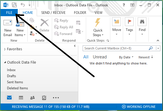 Unable-To-Add-Signature-In-Outlook-2013-1