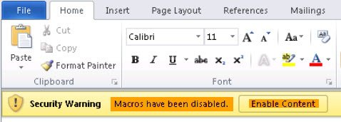 macros-disabled