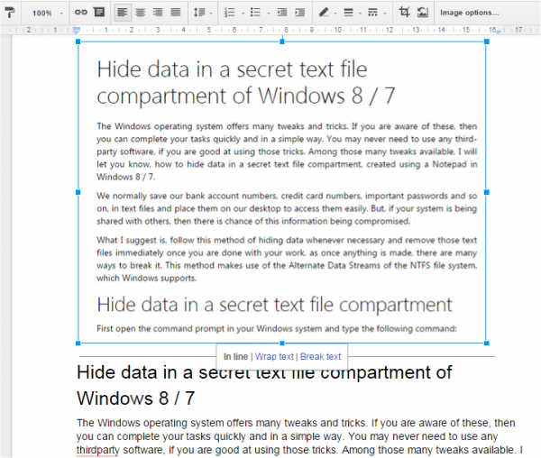 Convert images to text_check the text