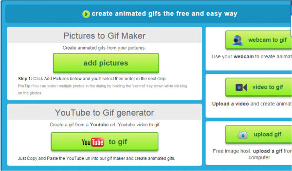 makeagif_Convert video to GIF online