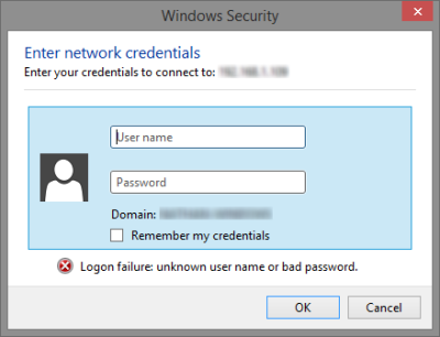 Logon-Failure-While-Joining