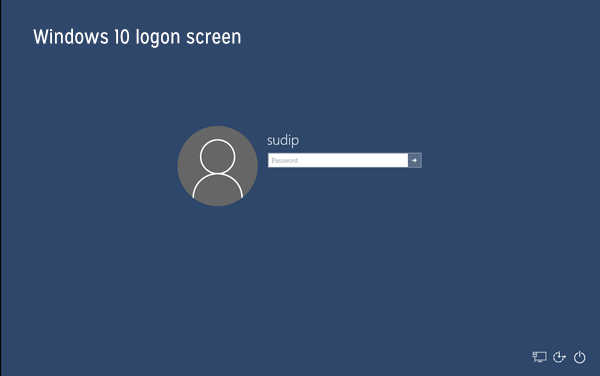 Windows-10-Logon-Screen