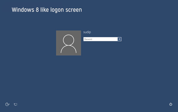 Windows-8-Like-Logon-Screen