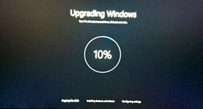 7 upgrade to windows 10