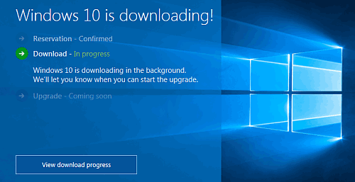 Is my computer ready for Windows 10