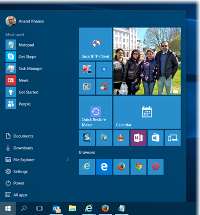 control center 4 download windows 10
