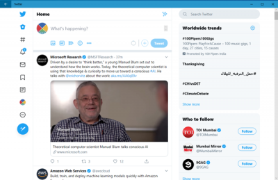Best Free Twitter Clients For Windows 10